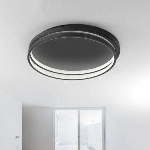 Postmodern LED Rings Ceiling Lamp Lighting Fixture