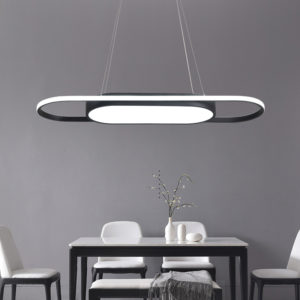 Creative Minimalist LED Pendant Lamp Light