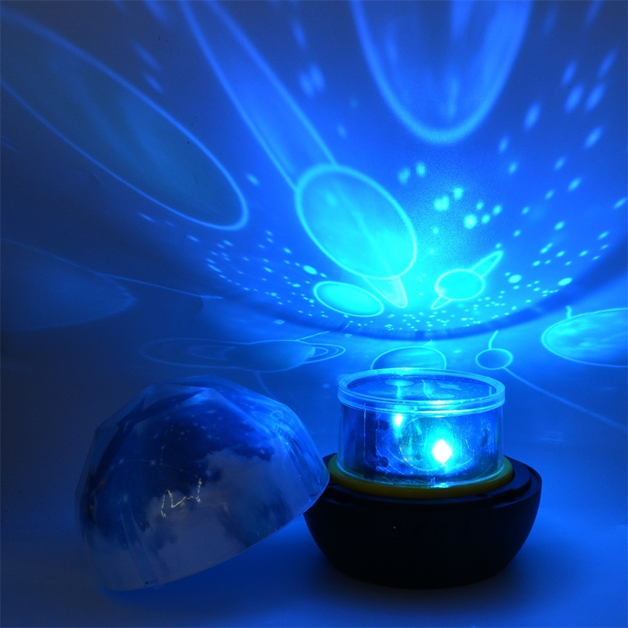 Shop for Cosmos Projector Lamp Night Light - UberLightingStore 0b6a1a4ca5