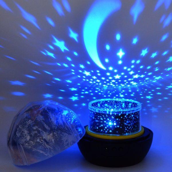 Cosmos Projector Lamp Night Light