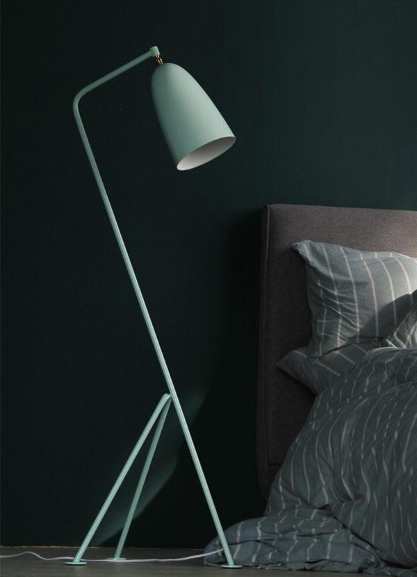 Modern Minimalist Floor Lamp Reading Light