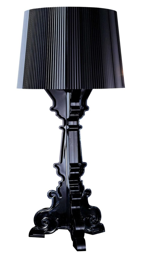 Transparent Desk Lamp