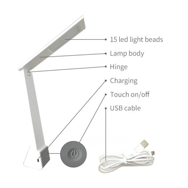 Minimalist Table Lamp Night Light