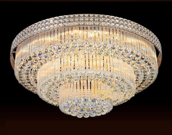High Quality Luxury Crystal Chandelier