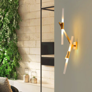 Minimalist Simple Sconce Wall Lamp Light Variations