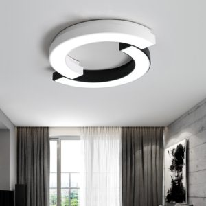 Minimalist Dimmable LED Ceiling Light