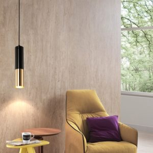 Minimalist LED Single Pendant Light