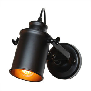 Retro Wall Lamp Spotlight
