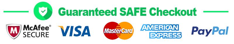 safepay guarantee