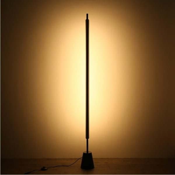 Magic Wand Metal Floor Lamp
