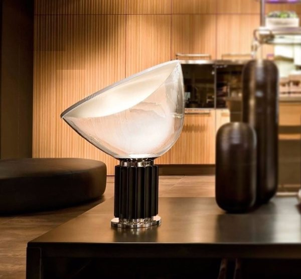 Radar Table Lamp Taccia